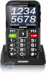 Brondi Amico  mobiltelefon