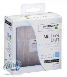 Energenie MIHO026 Mi /Home Intelligens lámpa kapcsoló (inox)