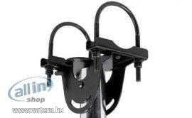 Peerless Mod-aub mennyezeti fekete projektor tartó(120 kg-os)