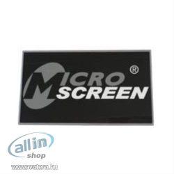 "TOSHIBA Satellite L650-1N8 Notebook 39,62 cm (15,6"") Kijelző Microscreen Msct20023G"