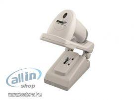 WASP WWS450H vezeték nélküli 2D egészségügyi szkenner USB bázissal
