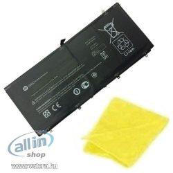 HP RGO04XL Laptop Akkumlátor ,6840 mAh (51Wh), 7,4Volt, 6 cella, utángyártott