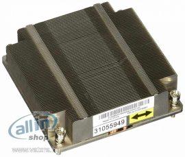 LENOVO Intel Xeon E5-2407 V2 processzor opció ThinkServer Rd340 / rd440 (0c19542)