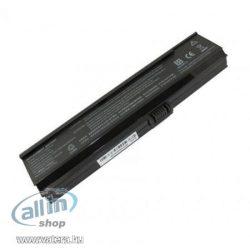 Utángyártott akku Acer TravelMate 3200,4400mAh,11,1V