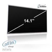 "MicroScreen MSC33666 14.1 ""CCFL WXGA + matt laptop kijelző"