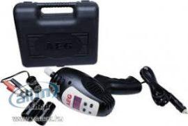 AEG ütvecsavarozó, digitális nyomatékszabályozással, 80 és 340 Nm között 12 V