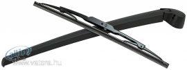 TarosTrade 244-0628-N-82479, AUDI A3,A4 hátsó ablaktörlő kar és lapát, 350 mm