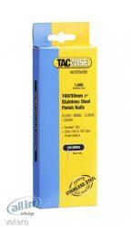 Tacwise típusú 160/50 mm-es rozsdamentes acél szegek szögbelövőhöz (1000 db)