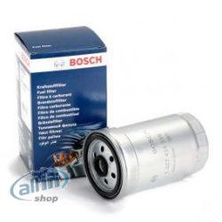 BOSCH 1 457 434 516 Üzemanyagszűrő Felcsavarható szűrő,Hyundai ,Kia