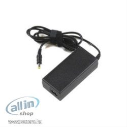 MICROBATTERY MBA50063 ADAPTER / INVERTER (65 W, 19 V, 3.42 A, NOTEBOOK, DELL)