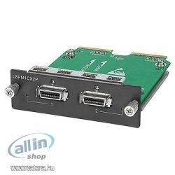 HP 5500 2-port 10GbE Loc Connect Module JD360B