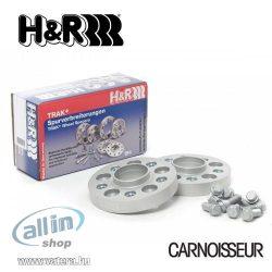 H&R 907956500 Nyomtávszélesítő adapter ,VW T5,Tuareg