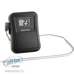 TFA 14.1504 Hőmérséklet-érzékelő ,grillhőmérő