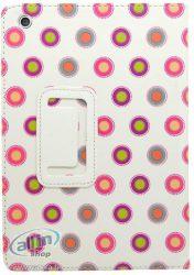 Samrick - bőr könyvtok Apple iPad Mini / Ipad Mini Retina