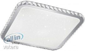Trio 677690106 Mennyezeti lámpa SAPPORO fehér műanyag 1 x SMD, 60W, 3000 - 5500K, 4500Lm