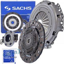 Sachs 3000 158 001 kuplungkészlet