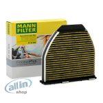 MANN-FILTER Pollen Szűrő FP 29 005 Mercedes