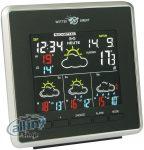 Technoline WD 4026 Wetterdirekt - Időjárási állomás LED kijelzővel