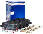 Bosch 986494592 fékbetét
