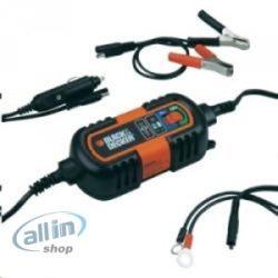 Black & Decker BDV090 akumulátor töltő 6-12V, 1,2A
