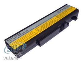 AKKUMULÁTOR Lenovo IdeaPad LV Y450 Y550 4400mAh 11.1V