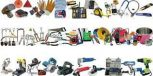 Barkács felszerelések,eszközök