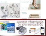 Wellness és egészségügyi termékek